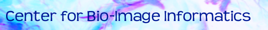 Bioimage Project Logo